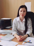 Алескерова Эльвира Ибадуллаевна